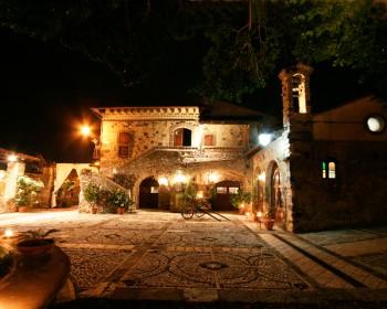 Baglio dei Principi di Spadafora (Taormina)