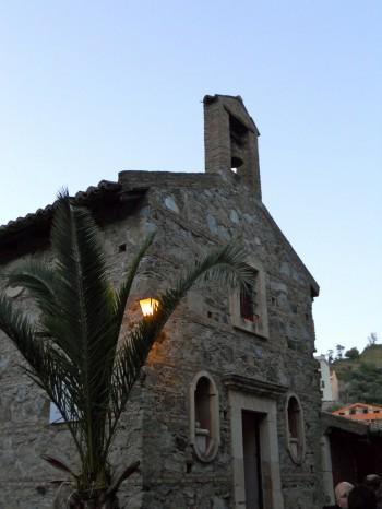 Villa Cianciafara